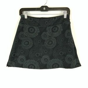 Tranquility by Colorado Clothing skort size S